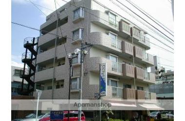 ピアズブルー 5階 3DK 賃貸マンション