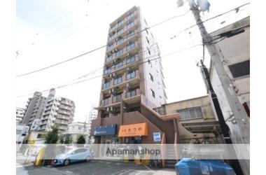 エーデルハイム 8階 2LDK 賃貸マンション