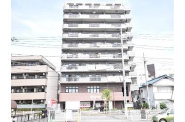 シャン・ド・フルール 6階 2LDK 賃貸マンション