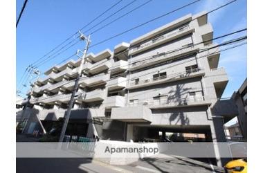 ヴィーエクレール 2階 3LDK 賃貸マンション