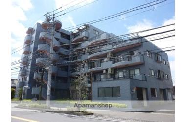 カサフェリス中央林間 4階 2LDK 賃貸マンション