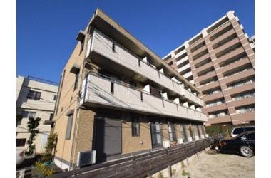 ヴィオレ南町田 3階 1K 賃貸アパート
