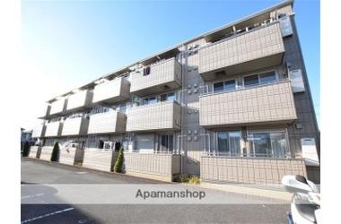 アンソレイユ中央林間 2階 2LDK 賃貸マンション