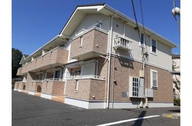 エアリーテラス 2階 1LDK 賃貸アパート