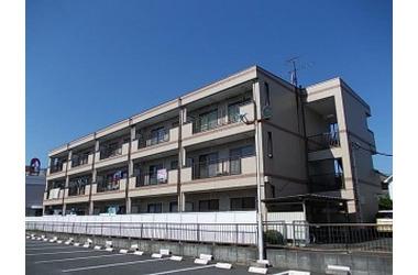 つきみ野サンモリッツ 3階 3DK 賃貸マンション