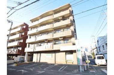 メゾン・ヴォワ 4階 2DK 賃貸マンション