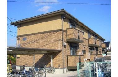 エミネンス 2階 1LDK 賃貸アパート