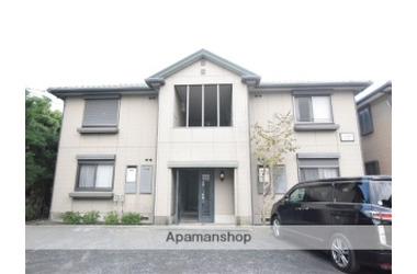メープル関山Ⅶ 2階 3DK 賃貸アパート