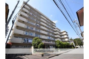 常和サンハイツ(分譲) 4階 4LDK 賃貸マンション