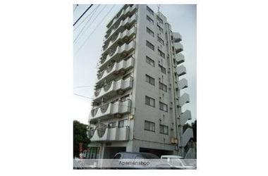 サンシティ5 9階 1LDK 賃貸マンション
