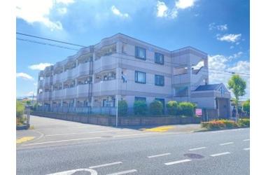 ワッフルハイツ 2階 3LDK 賃貸マンション