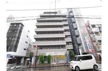 アムール森野 5階 3LDK 賃貸マンション