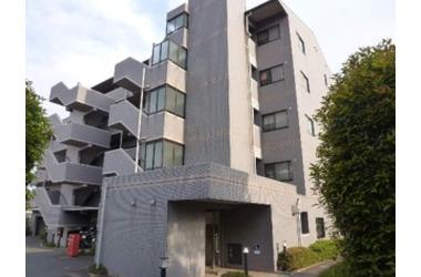 コトー陽光台 3階 3LDK 賃貸マンション