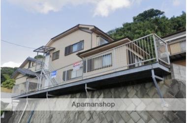 相沢ハイツ 2階 2DK 賃貸アパート