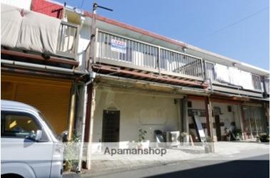 西村アパート 2階 3DK 賃貸マンション