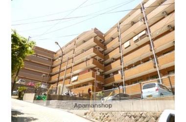 インテーク久里浜 3階 2LDK 賃貸マンション