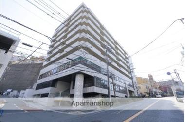 アーバンヒルズ横須賀中央 4階 2SDK 賃貸マンション