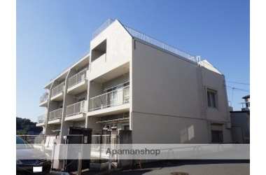藤掛城山コーポ 1階 2LDK 賃貸マンション