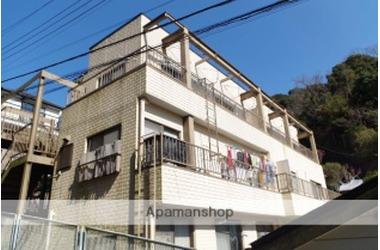 サンライズハラ 3階 3DK 賃貸アパート