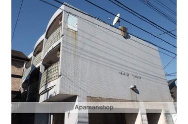 久里浜シーサイドテラス 1階 2DK 賃貸マンション