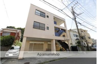 ミハスマンション 3階 2DK 賃貸マンション