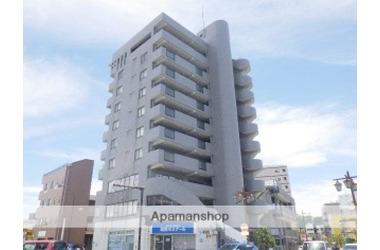 リヴィエール久里浜 6階 3LDK 賃貸マンション