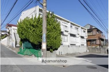 鴨居サンハイツ 1階 1LDK 賃貸アパート