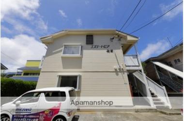 エステートピア長栄 2階 2DK 賃貸アパート