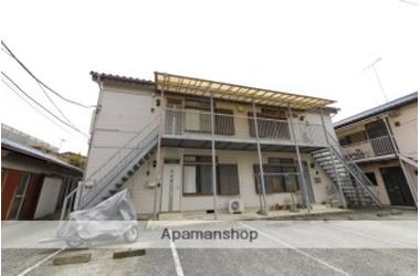 第2石渡荘 1階 3DK 賃貸アパート