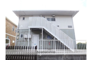 メゾンM 2階 3DK 賃貸アパート