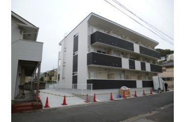 サンライズ レジデンス 1階 1K 賃貸アパート