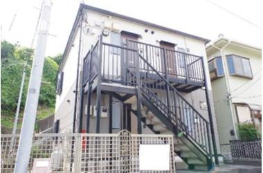ホワイトウィング 2階 1K 賃貸アパート