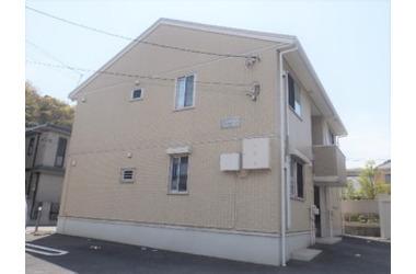 ファミーユ 2階 1LDK 賃貸アパート
