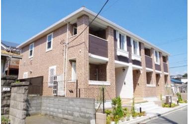 ヴァルゴⅡ 2階 1LDK 賃貸アパート