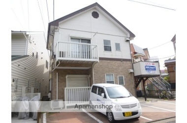 HARURU1番館 1階 1R 賃貸アパート