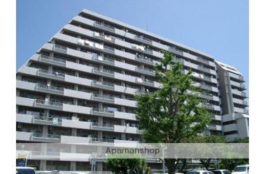 中央ハイツ 4階 2DK 賃貸マンション