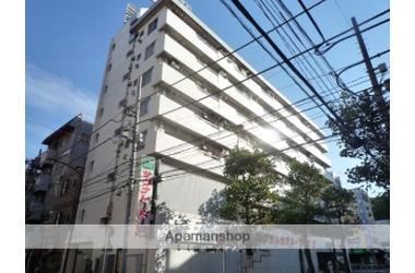 ロイヤルコーポ 4階 1LDK 賃貸マンション