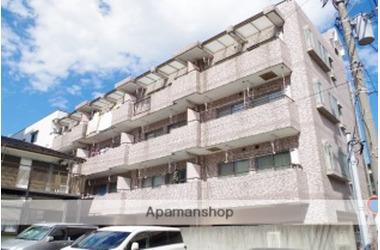 アーバンハイツ 4階 2K 賃貸マンション