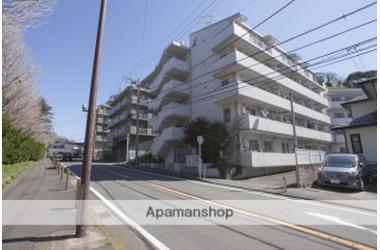 アーバンパレス横須賀 4階 1R 賃貸マンション