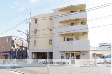 CASA Fujimi 4階 1K 賃貸マンション