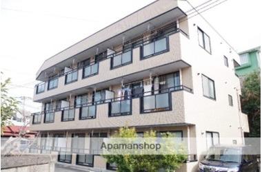 サンビレッジK 3階 2DK 賃貸マンション