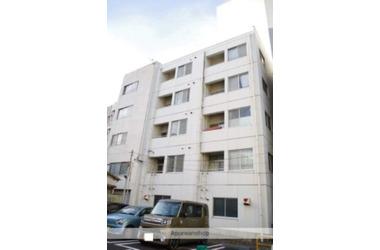 レジデンスパークサイド 3階 1DK 賃貸マンション