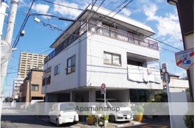 小澤ビル 3階 2DK 賃貸マンション