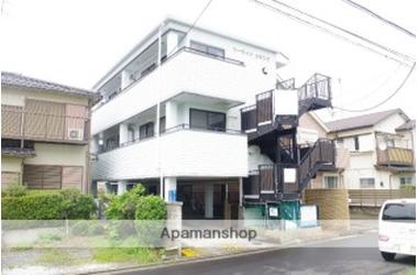 シーサイドカモシタ 3階 2K 賃貸マンション