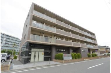 M・D CREST 2階 1K 賃貸マンション