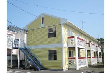 パークサイド桜山 2階 2K 賃貸アパート