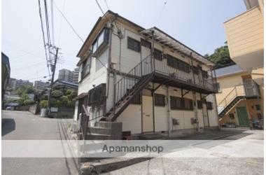 コーポネモト吉倉B 2階 2K 賃貸アパート