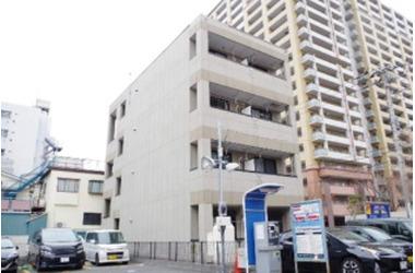 サニーメゾン安浦 4階 1K 賃貸マンション