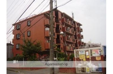 プランドール・Ⅱ4階3DK 賃貸マンション