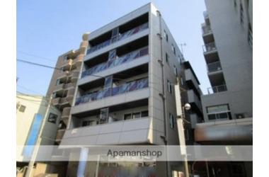 TSKY 5階 1LDK 賃貸マンション